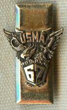 1967 US Military Academy (USMA) West Point Graduation Class Pin