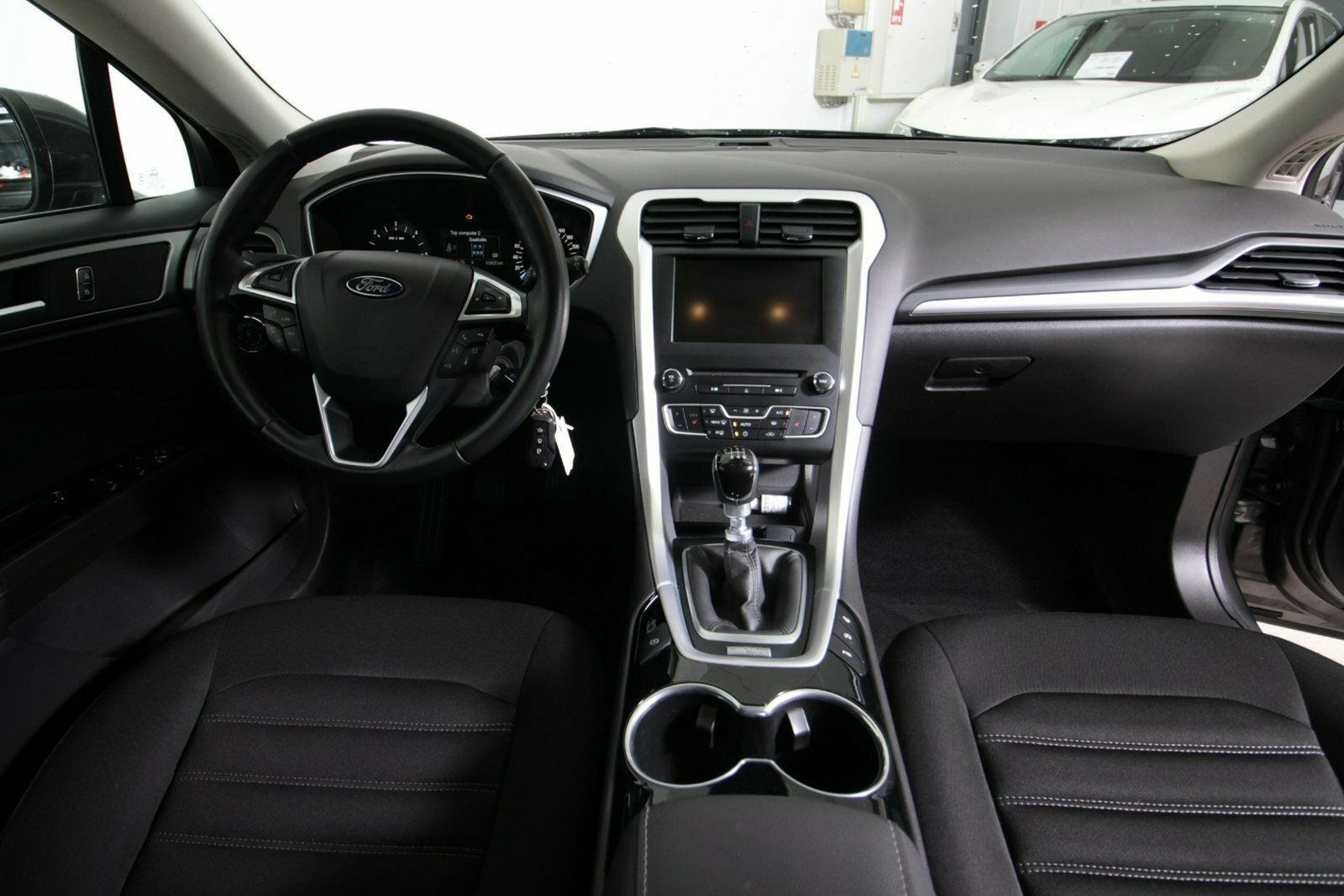 Ford Mondeo TDCi 150 Trend stc. ECO