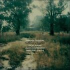 Tarkovsky Quartet by Fran‡ois Couturier/Jean-Louis/Tarkovsky Quartet/Anja Lechner (Cello) (CD, Apr-2011, ECM)