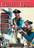American Conquest: Fight Back (pc, 2003) Windows 98 / Me / 2000 / Xp Cd-rom
