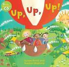 Up, Up, Up! by Susan Reed (Mixed media product, 2011)