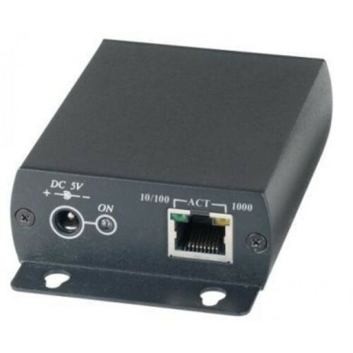 BlueCCTV Ethernet Data Signal Extender repeater over Cat5 Cable Range upto 390FT