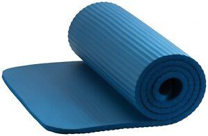 ENERGETICS-Sportmatte-NBR-Professional-blau-183cm