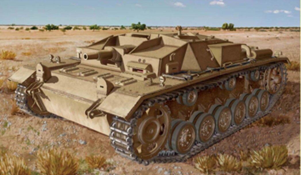 Stug.Iii Ausf.D W Tropical Air  Filter Kit DRAGON 1 35 DR6905  produits créatifs