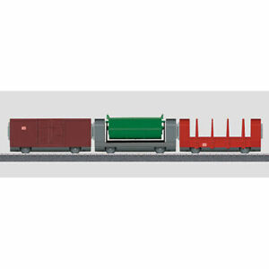 MARKLIN-my-world-Wagon-Set-3-HO-Gauge-MN44100