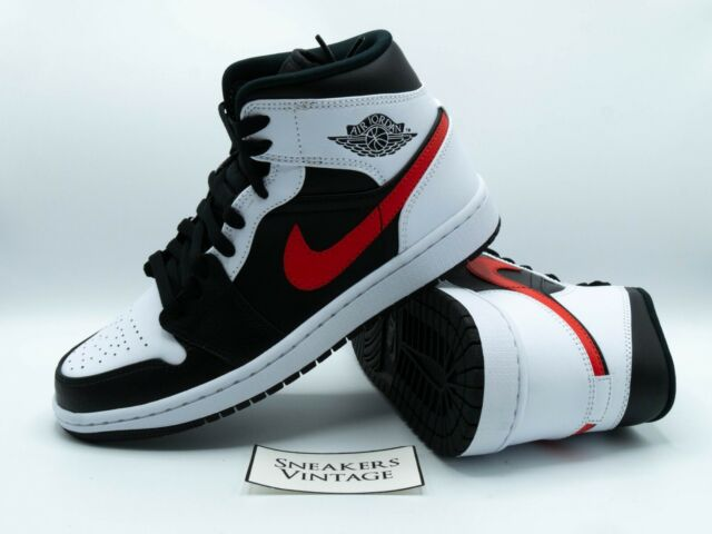 Air Jordan 1 Mid Shadow | Achetez sur eBay