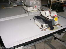 BROTHER 3/4 THREAD OVERLOCK INDUSTRIAL SEWING MACHINE