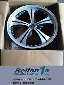 Oxigin-2-Alufelgen-8-x-19-ET35-BMW-1er-187-3er-346-390-19-Zoll-4-Stueck-NEU