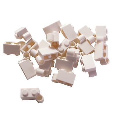 20 NEW LEGO Brick 1 x 4 BRICKS White