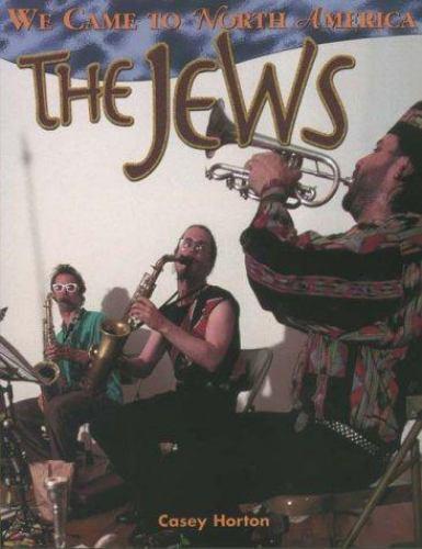 Jews by Horton, Casey