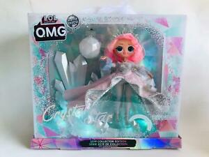 LOL-SURPRISE-Bambola-OMG-Crystal-Star-Fashion-Doll-HAIRVIBES-BOYS-CANDYLICIOUS