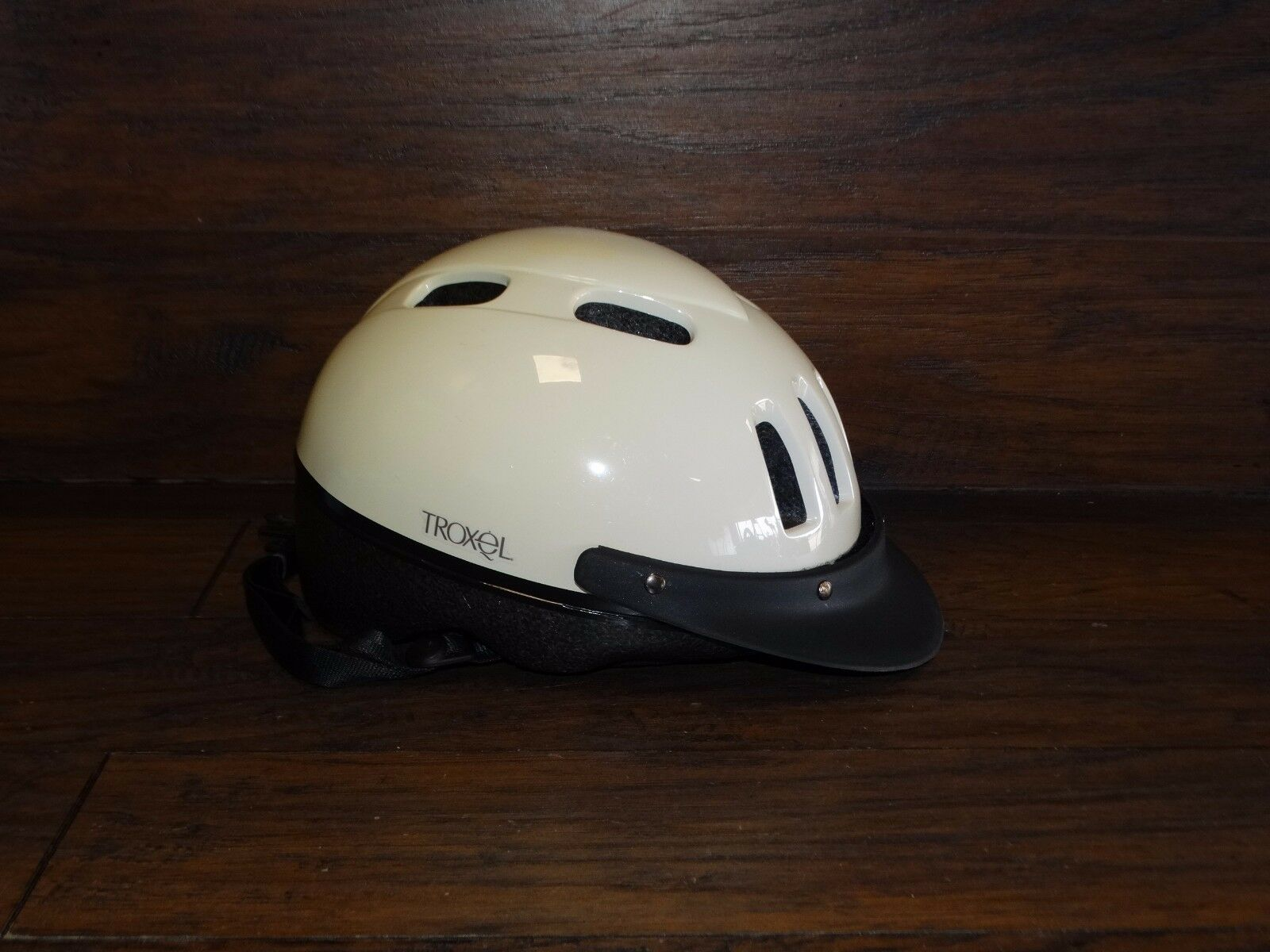 20290 Troxel Horse Riding Equestrian Helmet - Adult Large
