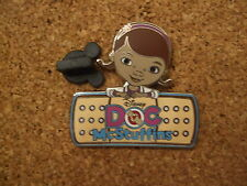 """Doc McStuffins Band Aid Iron On Transfer 3 /""""x 7.5/"""" for LIGHT Colored Fabric"""