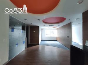 Renta - Oficina - Torre Diana - 499  m2 - Piso 3