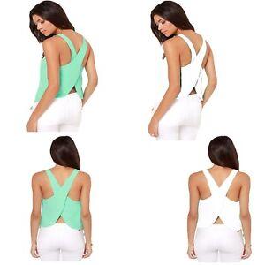 Aimerfeel-womens-chiffron-white-v-neck-top-shorter-at-back-then-front