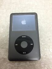 Apple iPod Classic A1238 120 GB 7th Gen - BAD HDD