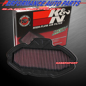 K/&N HA-7012 Replacement Air Filter