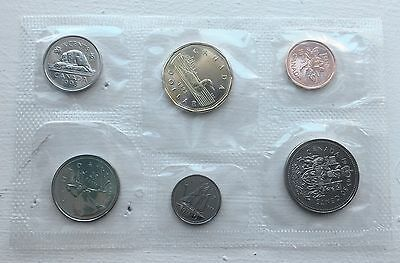 1993 Royal Canadian Mint Proof Like Uncirculated Set