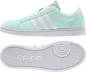 Scarpe Sneaker Aw4922 sportive Baseline Neo W Donna Icegreen Adidas qO0ZY