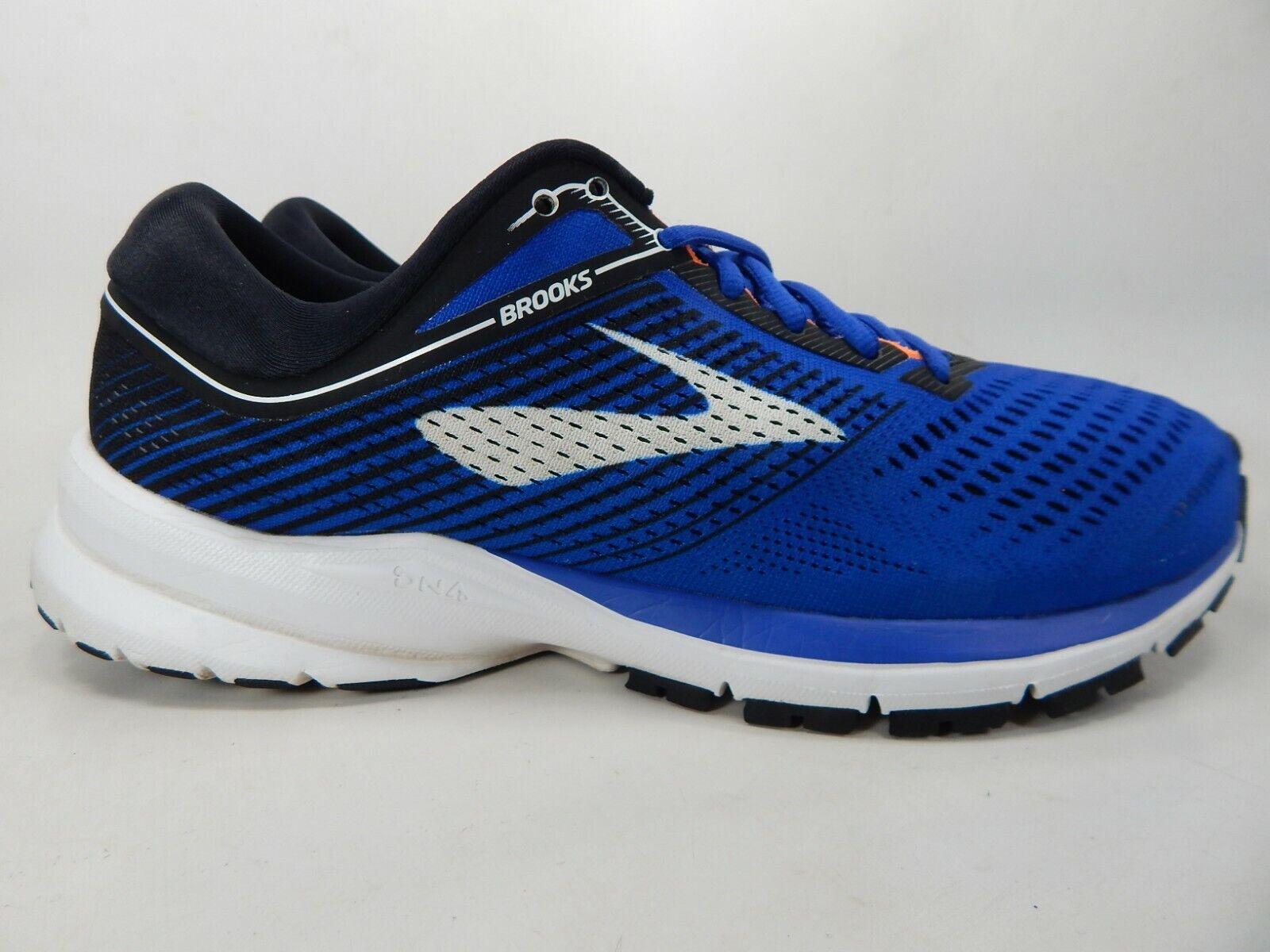 Brooks Launch 5 tamaño nos 11 m (D) EU 45 para hombres zapatos para correr azul 1102781D420