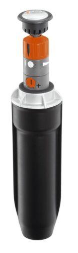 GARDENA 8202-29 Sprinklersystem Turbinen-Versenkregner T 100 premium