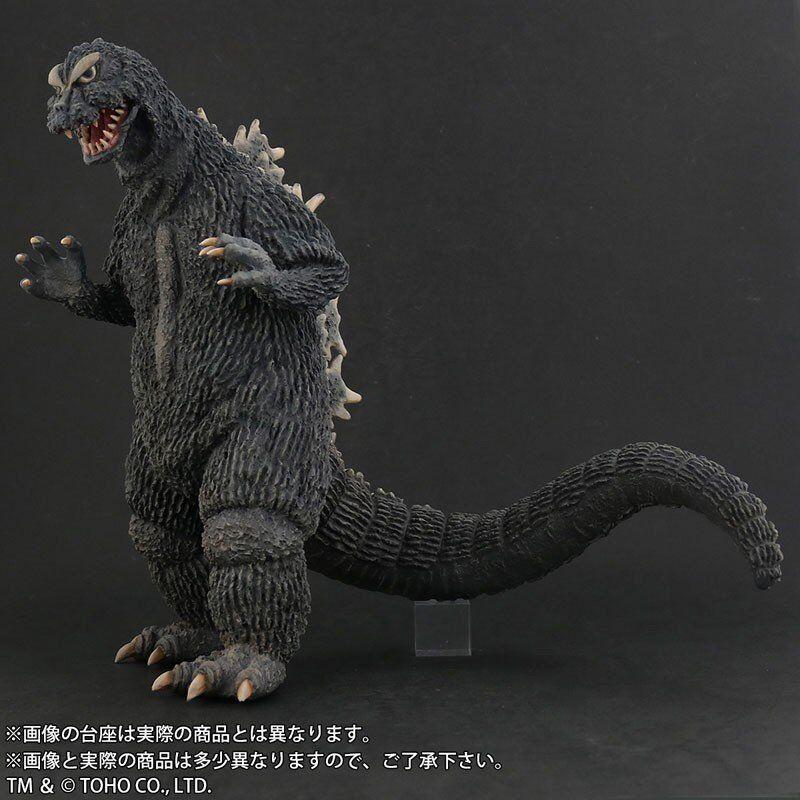 PRE Toho 30 cm series FAVORITE SCULPTORS LINE Godzilla 1964 X-PLUS Normal ver.