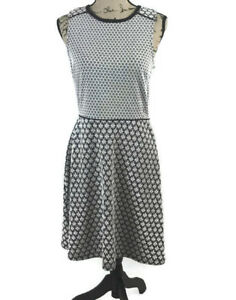 Ann Taylor Loft Women S A Line Fit And Flare Sleeveless