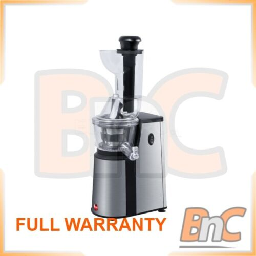 Electric Centrifugal Juicer Fruits Citrus Squezzer Juice Low Speed PJ450 400W
