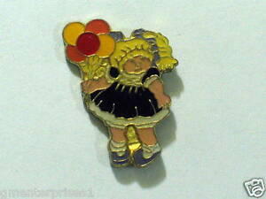 Cabbage-Patch-Balloon-Girl-in-Blue-Dress-Vintage-Pin