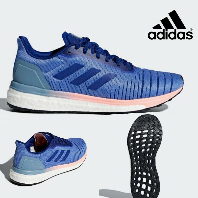 Adidas Running SOLAR DRIVE  3 Running Adidas Neutral Shoes Sneakers AC8139 Women's SZ 5-12 ae08be