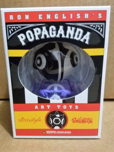 Ron English Art Toy Circus POPAGANDA Lil/' Yang Mindstyle Sideshow
