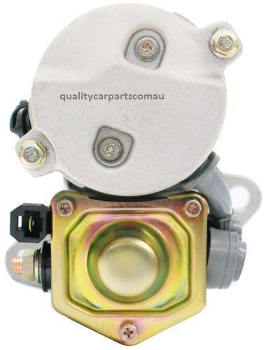 Starter Motor for Toyota Corona engine 18R 2.0L 1974-1981 NEW