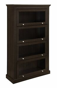 Image Is Loading Altra Furniture Barrister Bookcase New Free Shipping