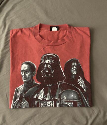 Vintage Star Wars Villian Boba Fett Darth Vader St