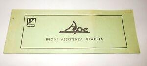 APE-PIAGGIO-BUONI-ASSISTENZA-GRATUITI-IN-BIANCO-3134