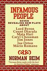 Infamous People by Norman Beim (Paperback / softback, 2004)