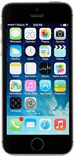 Brand New Sealed in box Apple iPhone 5s - 16GB - Space Gray (Verizon- Prepaid)