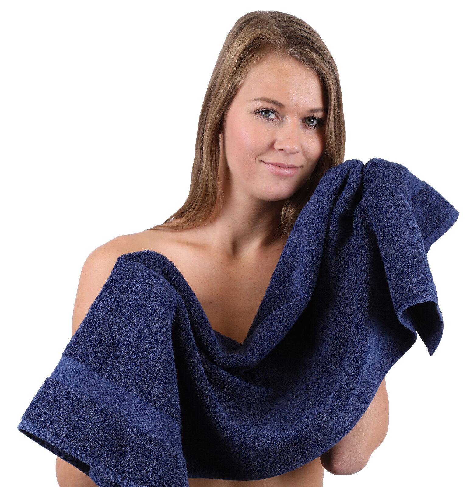 Betz 10tlg Handtuch Set PREMIUM Duschtuch Handtücher Handtücher Handtücher Gästetuch Waschhandschuhe       Outlet  bf12a7