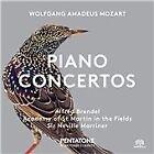 Wolfgang Amadeus Mozart - Mozart: Piano Concertos Nos. 12 & 17 (2016)