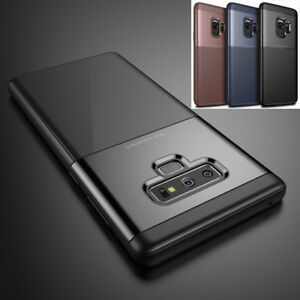 competitive price 44c67 61ccf Details about Case for Samsung galaxy Note 9 Luxury Best TPU Silicone  Armour Protective Cover