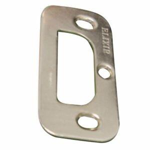 Details about Door Mobile Home House Type (Combo) Doors ELIXIR Striker  Plate 295071