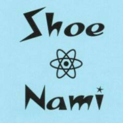 shoe-nami