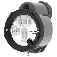 Inon Z-240 Type 4 Underwater Strobe with FREE i-Das EX-iZ Adapter