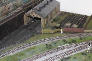 00-Gauge-Model-railway-layout
