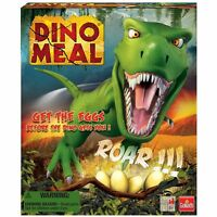 Dino Meal Game on sale