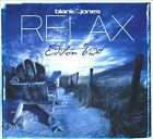 Relax: Edition Two by Blank & Jones (CD, Apr-2009, 2 Discs, Soundcolours)