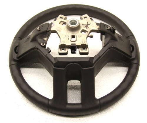 OEM Dodge Ram 1500 Steering Wheel 1TH241DVAA Slate Gray Base Bare