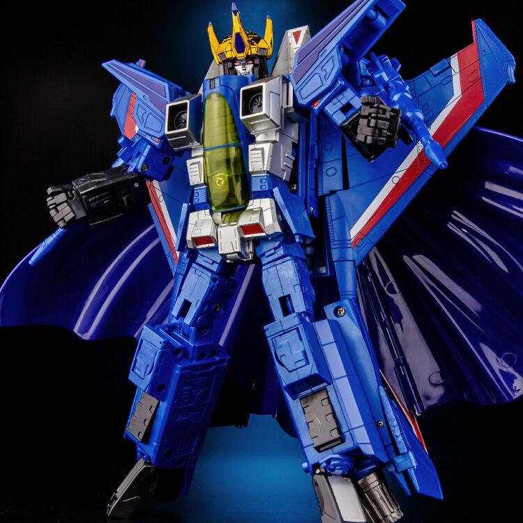 KBB  Transformers Masterpiece MP11T foudre G1 FIGURE TOYS nouveau IN BOX  en bonne santé