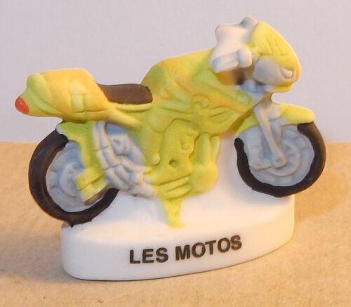 GROSSES CYLINDREES MOTO DUCATI HONDA ARIEL INDIAN SUZUKI HARLEY FEVE 3D au choix