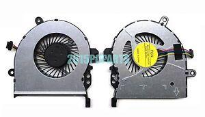 Nuevo-Para-HP-Probook-450-G3-450-G3-CPU-Ventilador-De-Refrigeracion-837535-001